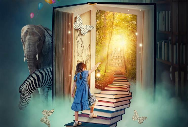 fairy-tale